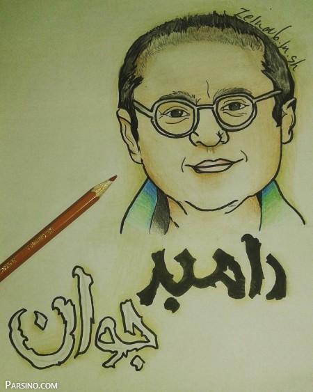 کاریکاتور , کاریکاتور چهره های ایرانی , عکس چهره های خارجی , کاریکاتور افراد معروف