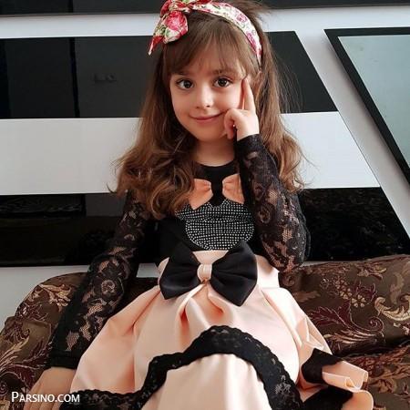 عکس دختر ایرانی , مهدیس محمدی