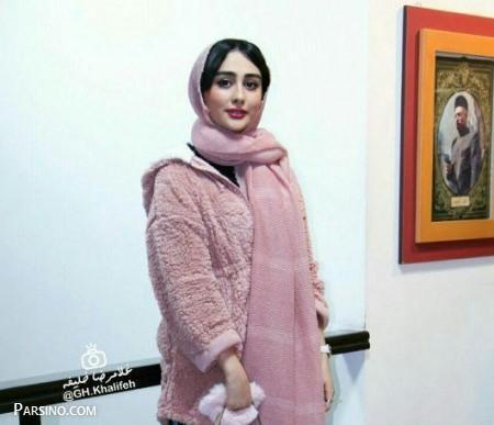 ستاره حسینی , سریال های ستاره حسینی , همسر ستاره حسینی