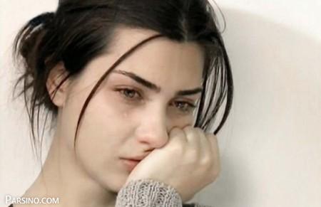 عکس های پروفایل دخترونه غمگین سری ۲