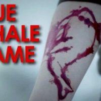 بازی یا چالش نهنگ آبی چیست