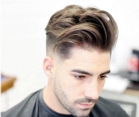 مدل مو مردانه جذاب , موی پسرانه و مردانه شیک