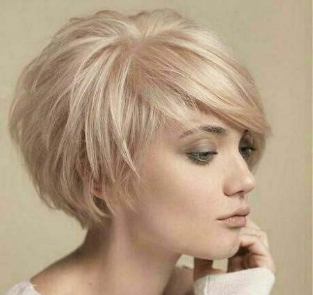 ترکیت رنگ مو , مدل موی کوتاه رنگ شده زنانه و دخترانه