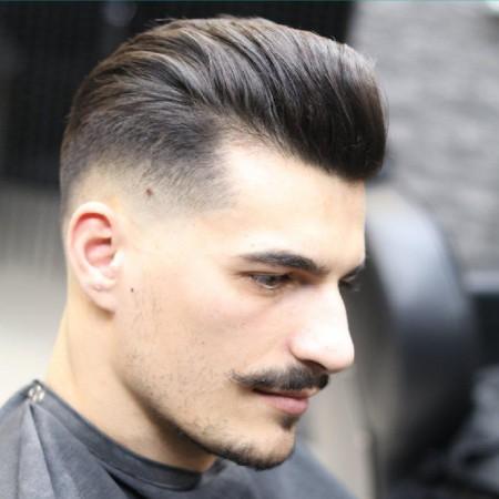 مدل مو مردانه زیبا