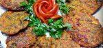 طرز تهیه کوکوی گوجه فرنگی