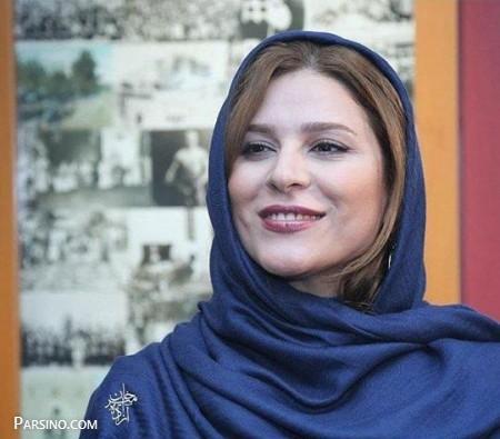 عکس سحر دولتشاهی و همایون شجریان