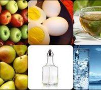 ۸ نوع از بهترین مواد غذایی برای کاهش وزن