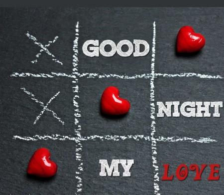 تصاویر شب بخیر رفیق