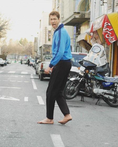 بهرام افشاری , نام بازیگر قدم در فیلم به یک کارگر ساده نیازمندیم , بهرام افشاری بازیگر نقش قدم