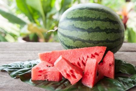 خوردن هندوانه , مضرات خوردن هندوانه , مصرف هندوانه