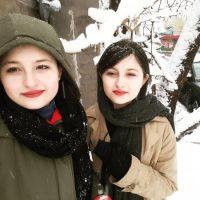 بیوگرافی و عکس های اینستاگرام سارا و نیکا بازیگران پایتخت