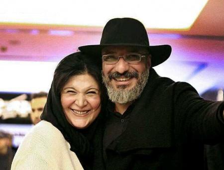 شوهر ریما رامین فر , همسر ریما رامین فر