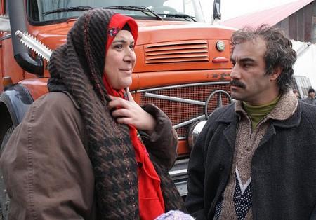 ریما رامین فر , هما سریال پایتخت