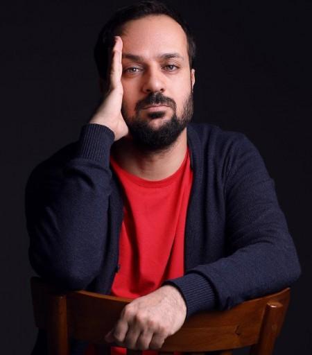 عکس و بیوگرافی احمد مهرانفر ارسطو عامل