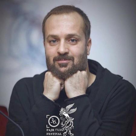 حضور احمد مهرانفر در جشنواره فجر