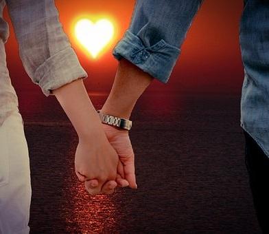 عکس عاشقانه دونفره بدون نوشته