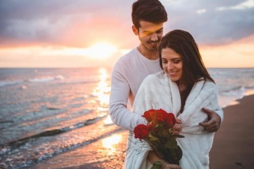 عکس عاشقانه بدون متن دونفره خفن و زیبا برای پروفایل