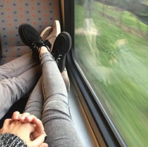 عکس عاشقانه بدون متن دونفره دست در دست