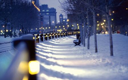 دلنوشته های زمستانی , متن برفی عاشقانه