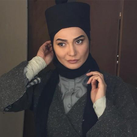 بیوگرافی مینا وحید بازیگر بانوی عمارت + حواشی و عکس