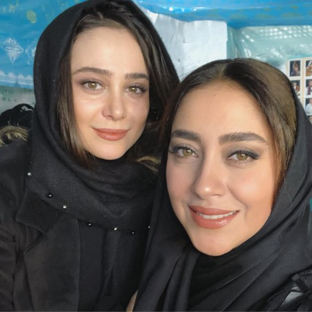 بیوگرافی و حواشی بهاره کیان افشار بازیگر