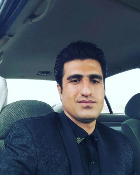 بیوگرافی و عکس های جدید محسن لرستانی خواننده