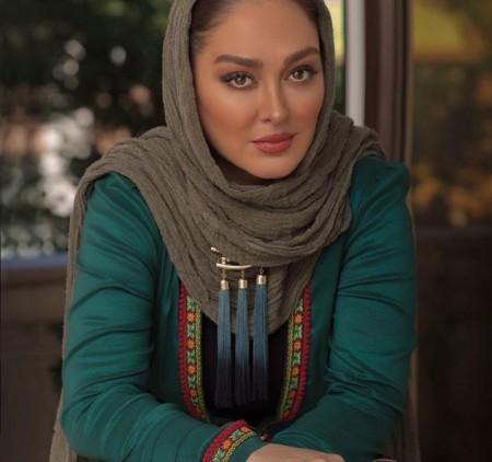 بیوگرافی الهام حمیدی