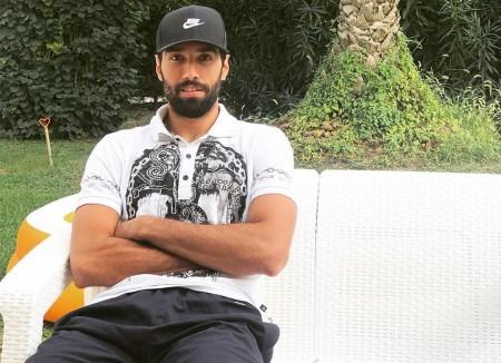 راز گردنبند نقره سید محمد موسوی