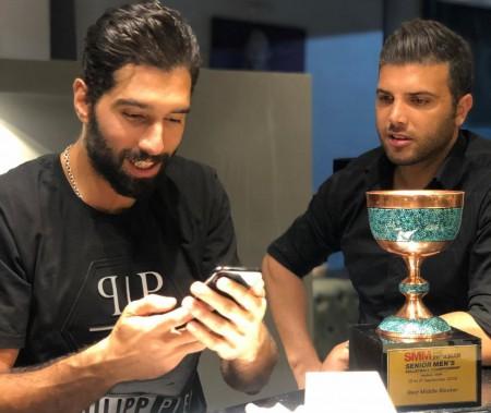 وزن سید محمد موسوی
